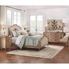 5 Piece Bedroom Set Includes Night Stands Bedroom Furniture The Home Depot