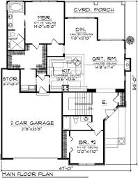 fantastic 3 bedroom house plans shoise simple house plan with 3