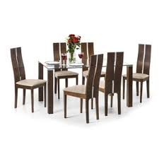 Table With 6 Chairs 6 Seater Dining Table Sets Wayfair Co Uk