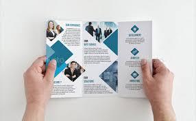 fold brochure templates franklinfire co