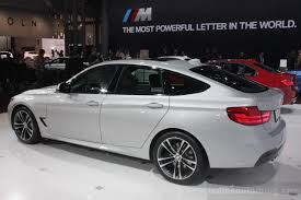 bmw car price in india 2013 2014 bmw 3 series gt rear quarter left indian autos