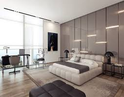 Fascinating Bedroom Design Modern Home Design Ideas - Modern bedroom designs