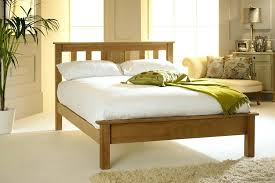Ebay Bed Frames Oak Bed Frames Ebay Wooden Bed Frames King Size Hoodsie Co
