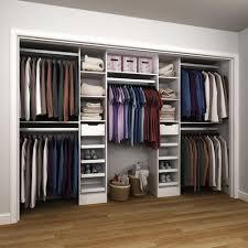 modifi wood closet organizers closet storage u0026 organization