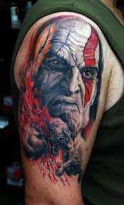 ares god of war tattoo ares god of war tattoo designs car tuning