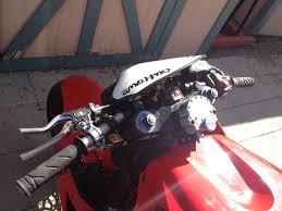 for sale 06 honda cbr 600rr stuntbike truestreetcars com
