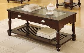 Coffee Table Glass Top Replacement - alluring coffee table glass top ultra modern glass coffee table