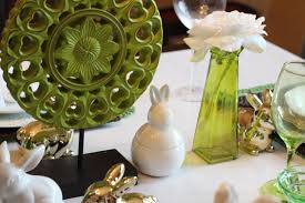 Target Easter Window Decorations by Budget Friendly Easter Tablescape Spring Tablescape Blog Hop