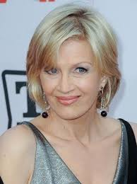 hairstylesforwomen shortcuts diane sawyer short celebrity hairstyles for women over 60 hair