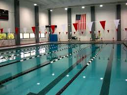 Pool Designs And Prices by Cheap Indoor Fun Pool At Bard College In Red Hook Hudson Valley