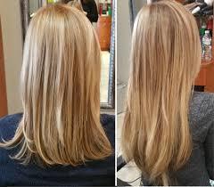 great length extensions hair extensions keratin s salon