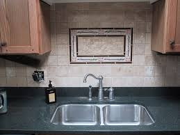Inspiring Kitchen Sink Island No Backsplash Pics Ideas SurriPuinet - No backsplash