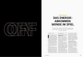 design magazin vattenfall magazine