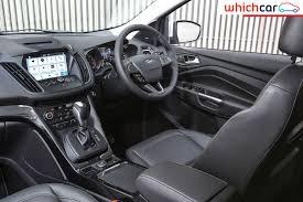 ford escape 2016 interior 2017 ford escape review price specification whichcar