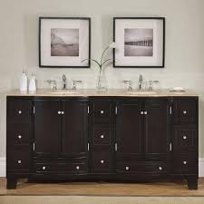 84 Inch Double Sink Bathroom Vanity by Double Vanities Easy Home Concepts