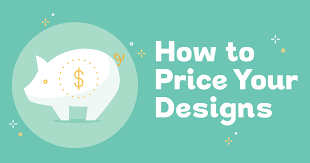 What To Charge For Business Card Design How To Price Your Digital Products Creative Market Blog