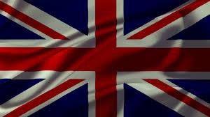 Englang Flag Britische Flagge Hintergrundbilder
