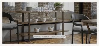 Sofa Table With Stools Universal Furniture