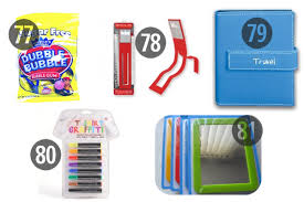 Good Stocking Stuffers Stocking Stuffers For Kids 101 Cheap Ideas