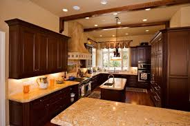 Kitchen Design Traditional Bay Area Traditional Kitchen Design With Mahogany Custom Cabinetry
