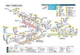 Tokyo Metro Map Your Tokyo Metro Guide Useful Tips Japan