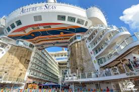 how royal caribbean creates the best cruise ships on the planet