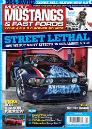 5 0 mustang magazine amsoil update mustangs fast fords amsoil 5 0 mustang gt