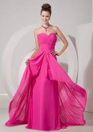 pink sweetheart plus size bridesmaid dresses attached brush train