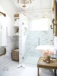 french bathroom with french gold full length mirror french
