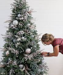 balsam fir christmas tree decorating a christmas tree with balsam hill sincerely d
