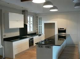 cuisine blanc et noir meuble salle de bain blanc et noir mineral bio