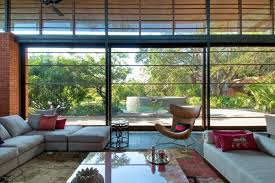 Home Design Architects Living Room Furniture Ideas At Brick Kiln House Design In Small