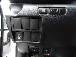 lexus navigation warranty 2015 used lexus is 250 f package craft line package