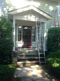 Awning Cost Front Porch Overhang Plans Awning Designs Door Kits Before After