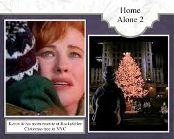 what s your favorite part of the home alone 2 lost in