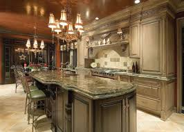 Kitchen Island Design Aknsa Com Country Kitchen Island With Marble Count