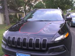 jeep cherokee decal pinstripe around decal page 3 2014 jeep cherokee forums