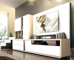 Bedroom Wall Unit Designs Modern Built In Tv Wall Unit Designs Bartarin Site