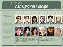 catching fire fancast by zinegirl on deviantart