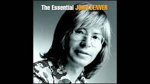 john denver annie u0027s song audio youtube