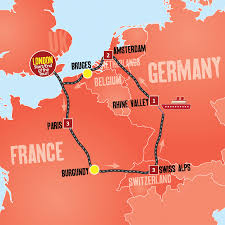 10 day and new year in europe tour expat explore