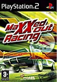stock car crash ps2 amazon co uk pc u0026 video games
