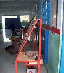 penggunaan panel peraga dan wiring diagram sistem penerangan mobil