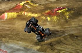 monster truck jam san diego just a car guy monster jam san diego 2012 tumble and best