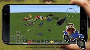 mc pe apk new mech mod for minecraft pe 1 16 1 apk android 4 0 x