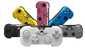 bluetooth gamepad android bluetooth gamepads for android tablets