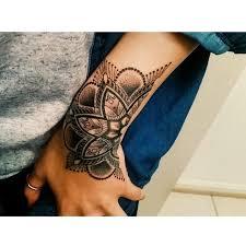 35 exquisite hand tattoo designs