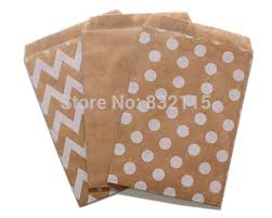 Favor Bag by 120 Small Kraft Brown Favor Bags Glassine Bags Cookie Bags
