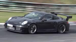 Porsche 911 Gt2 - new porsche 911 gt2 rs what we know