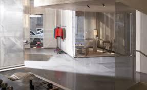 new armani casa showroom shot by lukas wassmann wallpaper